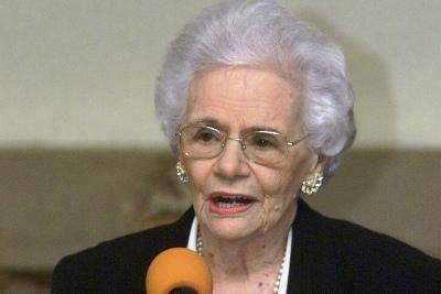 A murit una dintre cele mai bogate femei din Romania | inPolitics.ro