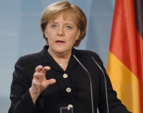 376818_Germany-Merkel