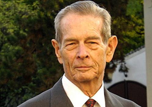 Bucareste le 25 octobre 2006 Anniversaire du Roi Michel de Roumanie (85 ans) Au Palais Elisabetha de Bucareste © MORVAN ALAIN