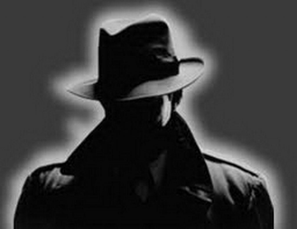 secret agent 2