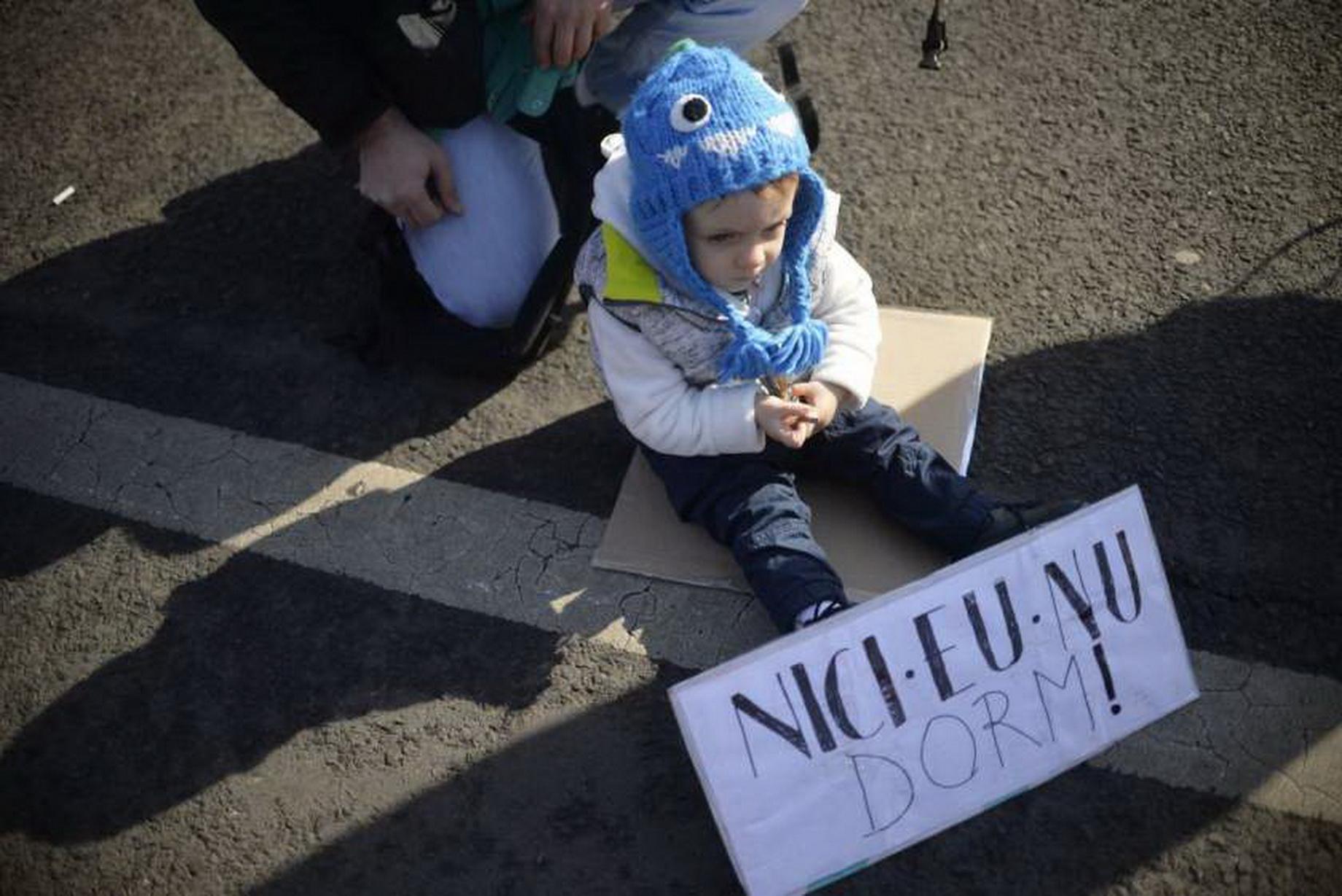 1 marsul copiilor