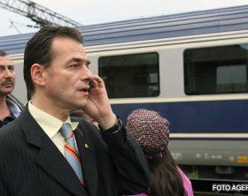 orban tren