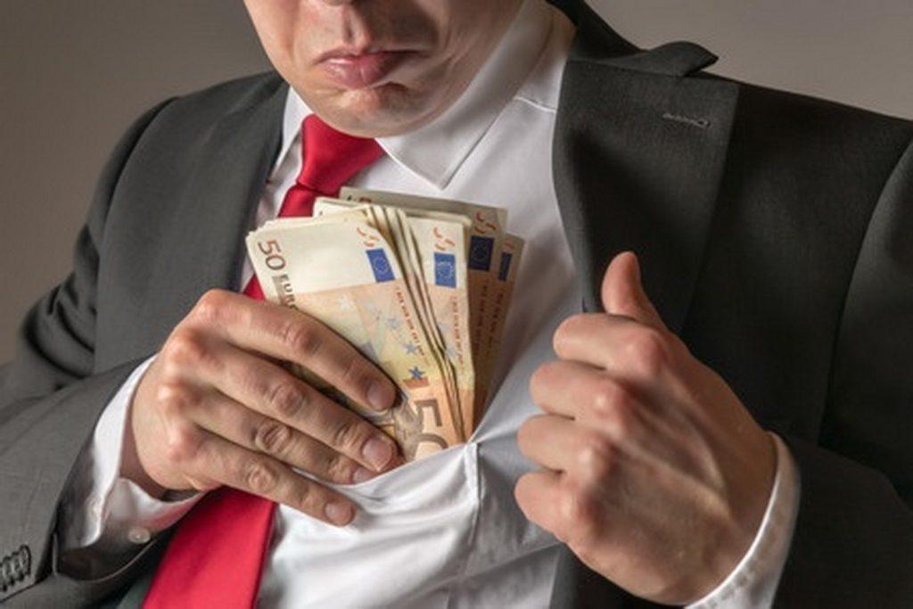 Money-in-pocket