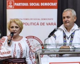 Viorica-Dancila-Liviu-Dragnea